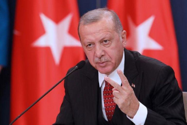 Ελιγμός Ερντογάν στη Συρία : «Δεν με ενδιαφέρει η Μάνμπιτζ αλλά δεν σταματώ αν δεν τους τελειώσω» | to10.gr