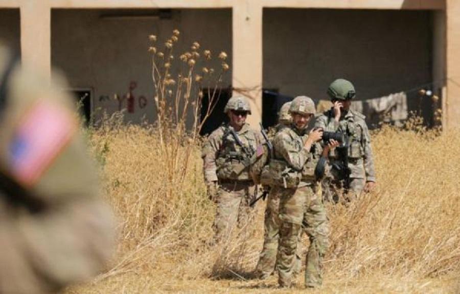 Θρίλερ στα σύνορα Τουρκίας – Συρίας: Ολοκληρώθηκε η ανάπτυξη στρατού με βαρύ οπλισμό | to10.gr