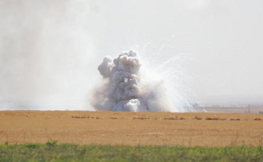 Συρία: Το ανατριχιαστικό πρωτοσέλιδο της Liberation για τη σφαγή | to10.gr