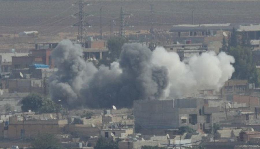 Συρία : Σθεναρή η αντίσταση των Κούρδων στη Ρας αλ Άιν-Ο συριακός στρατός στην πόλη Μάνμπιζ   to10.gr