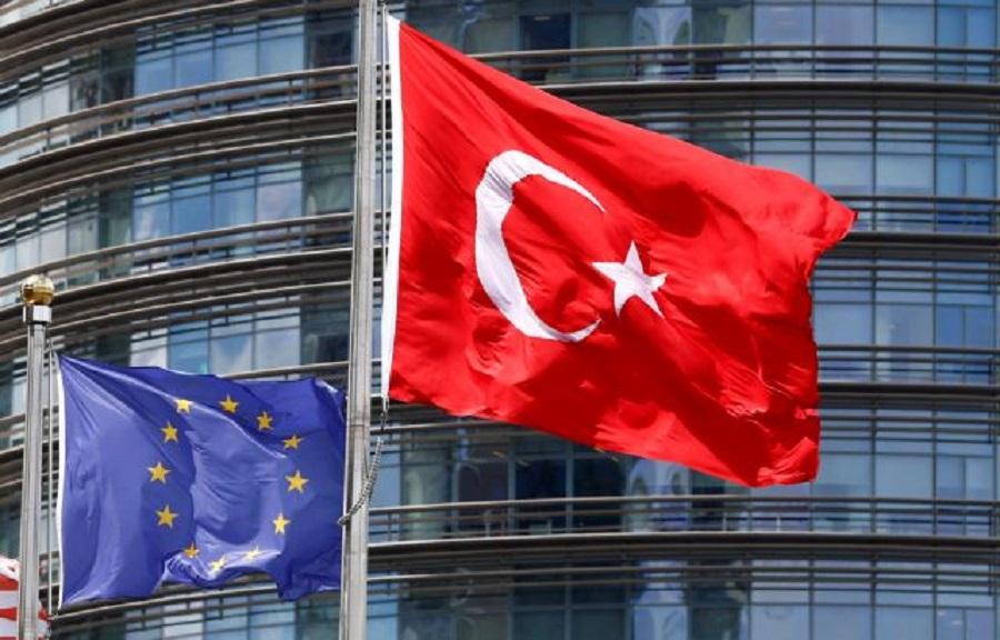 ΕΕ : Καταδίκη της Τουρκίας για τη Συρία και πιθανές κυρώσεις για την Κυπριακή ΑΟΖ | to10.gr