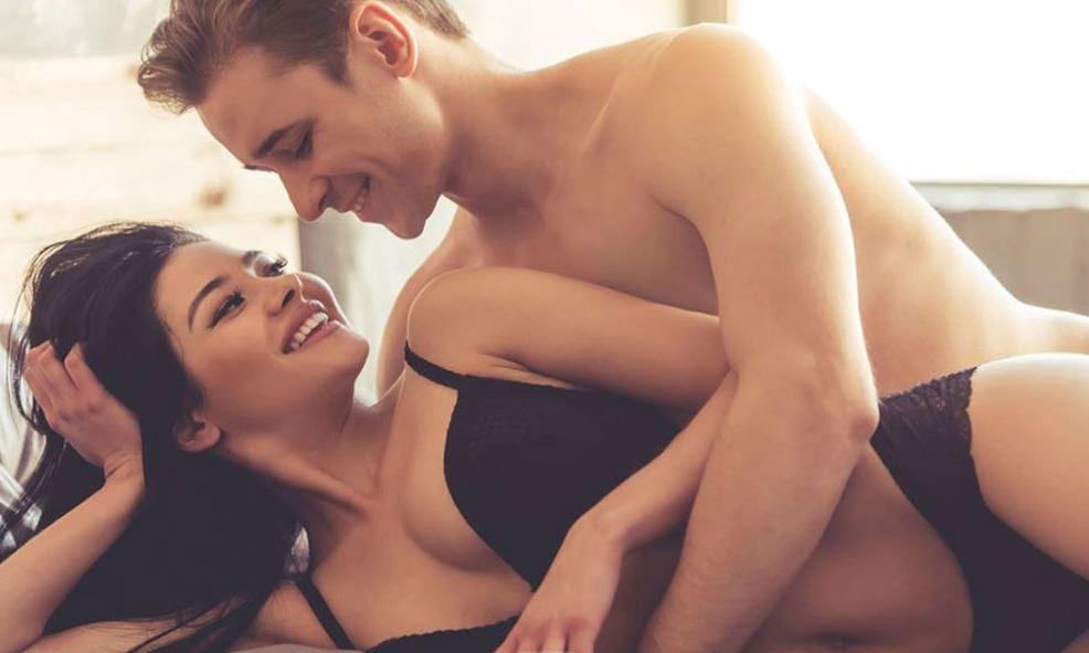 Ερευνα: Πόσες θερμίδες καίμε στη διάρκεια της ερωτικής επαφής | to10.gr