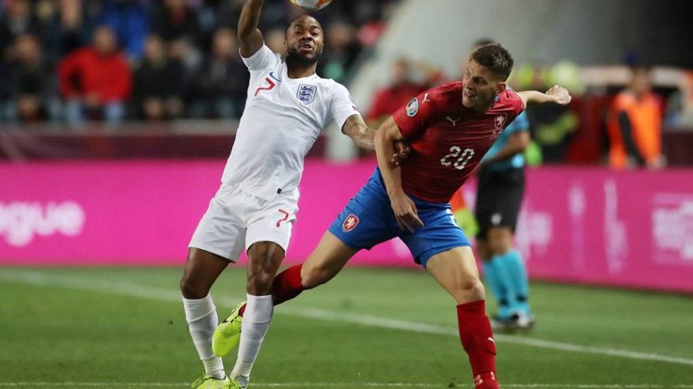 Τσεχία-Αγγλία 2-1 | to10.gr