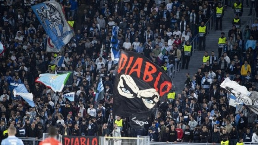 Η Λάτσιο ανακοίνωσε ότι θα τιμωρήσει τους ρατσιστές οπαδούς (pic)   to10.gr