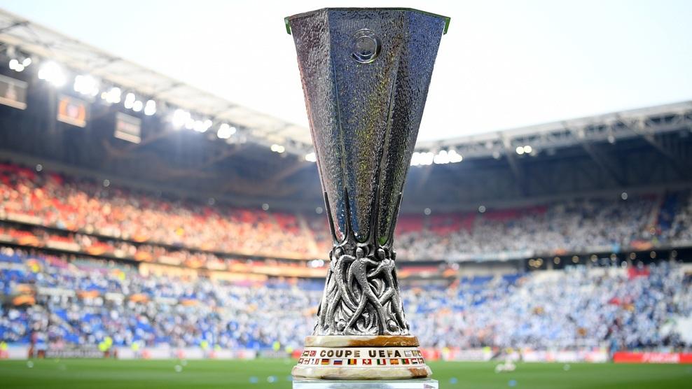 Europa League: Τα παιχνίδια της δεύτερης αγωνιστικής   to10.gr