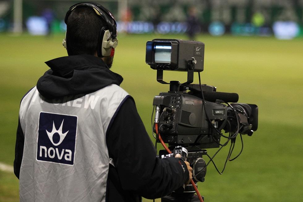 NOVA: Αγωγή κατά αθλητικής ιστοσελίδας για δημοσιεύματα αναφορικά με το VAR! | to10.gr