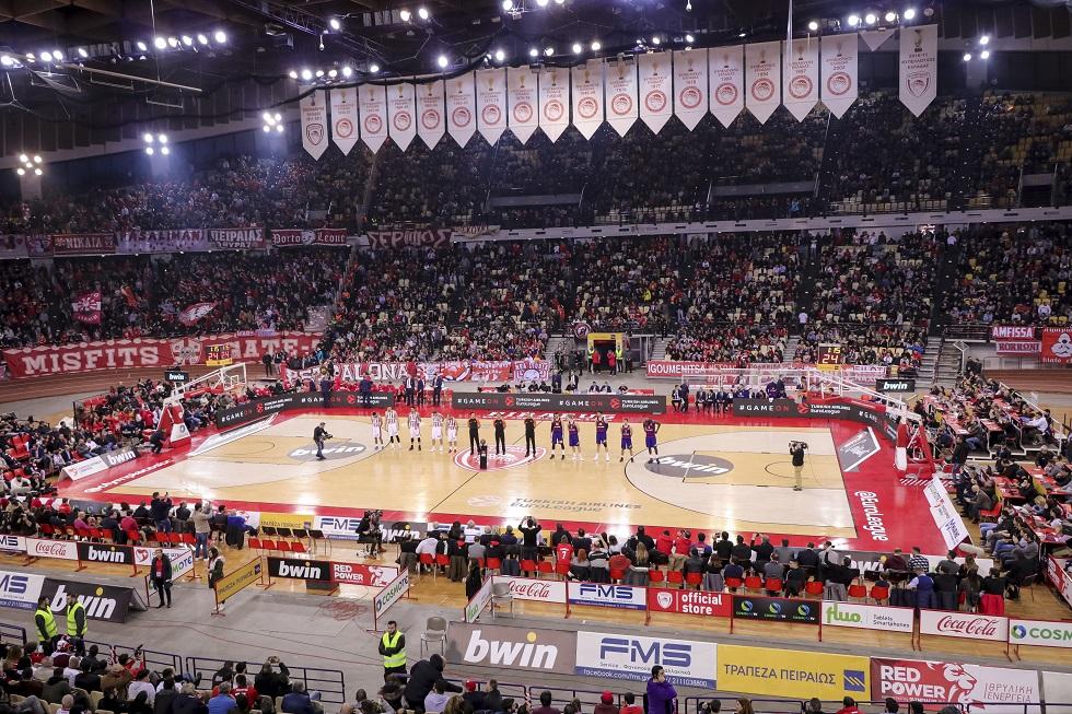 Ολυμπιακός: Πακέτο 4 εισιτηρίων με έκπτωση 20% | to10.gr