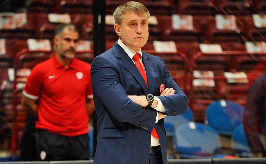 Κεμζούρα: «Μπορούμε να νικήσουμε οποιονδήποτε, όταν παίζουμε σκληρά και έξυπνα» | to10.gr