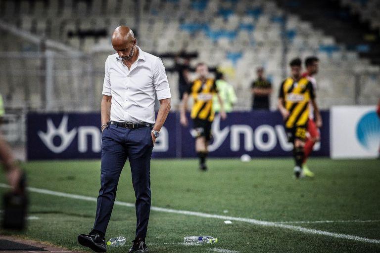 Ο αρχηγός της Ναντ «σκοτώνει» Καρντόσο: «Αυτός δεν είναι προπονητής»   to10.gr