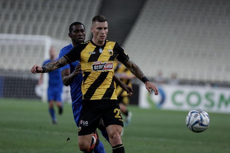 Στην Ζυρίχη για τα εγκαίνια του club της ΑΕΚ ο Βράνιες (pic)   to10.gr