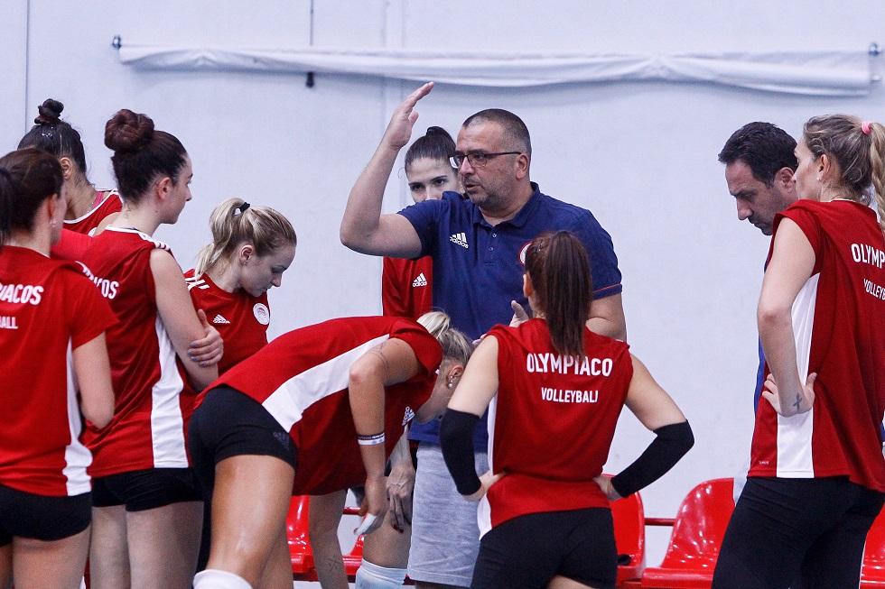 Κοβάτσεβιτς: «Δυνατά τεστ, παίξαμε πολύ καλά»   to10.gr