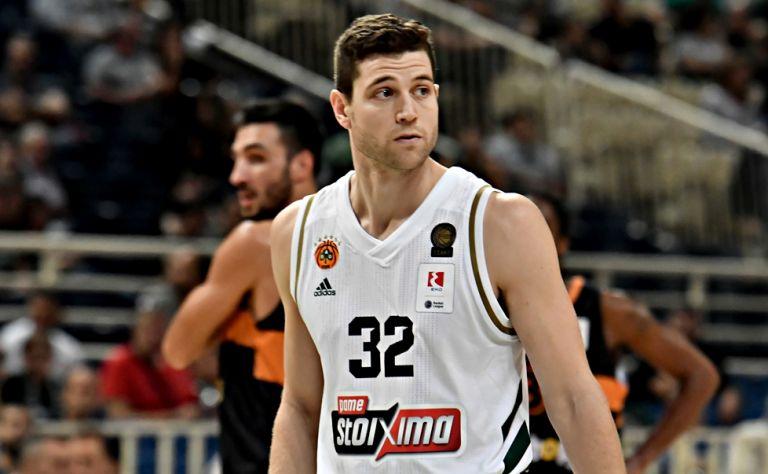 Basket League: Ο ζογκλέρ Φριντέτ στη κορυφή του Top 5 (vid)   to10.gr