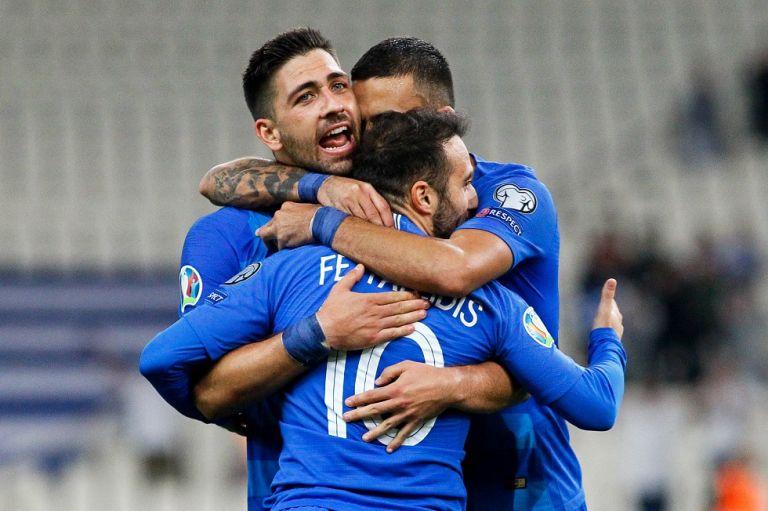 FIFA Ranking: Άνοδος δυο θέσεων για την Εθνική   to10.gr