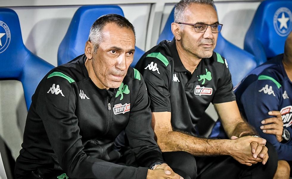 Οι σκέψεις του Δώνη για το ματς κόντρα στην ΑΕΛ | to10.gr