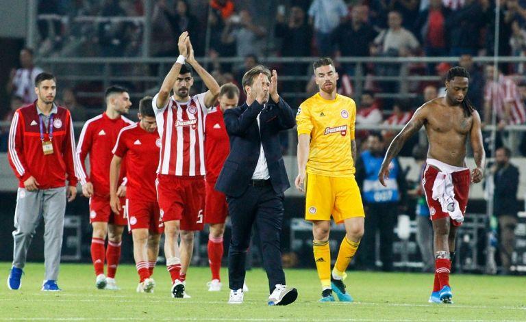 Η Ελλάδα πιέζεται στη βαθμολογία της UEFA | to10.gr