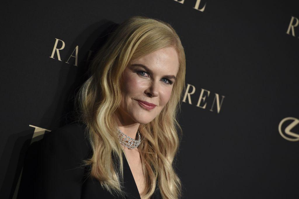 Νικόλ Κίντμαν: Η κόρη της θέλει να γίνει σκηνοθέτης | to10.gr