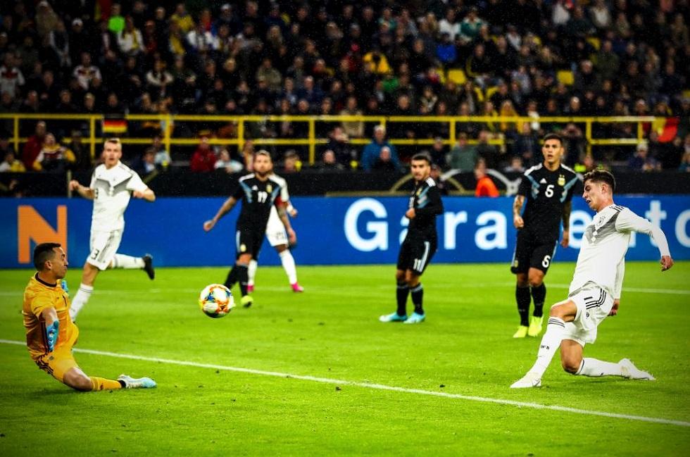 Τα highlights της ματσάρας (2-2) Γερμανία – Αργεντινή (vid) | to10.gr