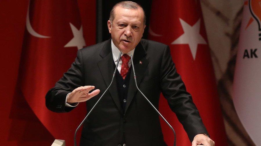 Απειλές Ερντογάν σε Ευρώπη: Θα ανοίξουμε τα σύνορα και θα στείλουμε 3,6 εκατ. πρόσφυγες | to10.gr