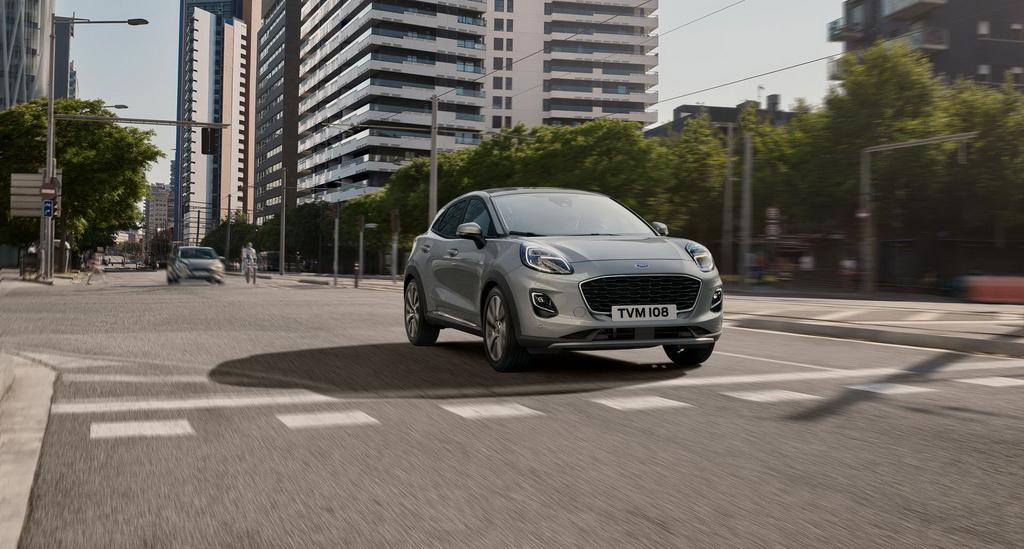 Τα αποτελέσματα έρευνας της Ford για τα ηλεκτρικά οχήματα | to10.gr