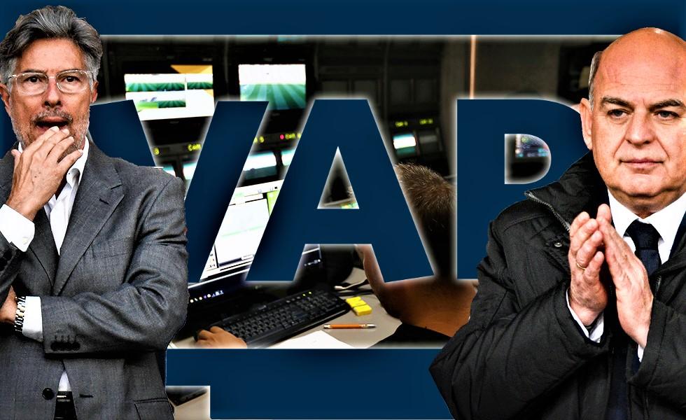 Νέα παλινωδία της ΕΠΟ: To VAR δεν μπορεί να καλύψει 5 αγώνες σε μία ημέρα | to10.gr