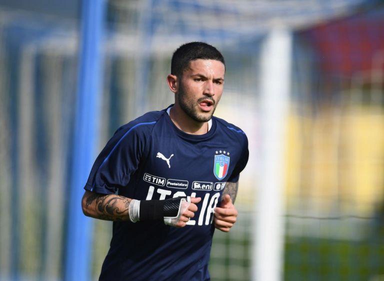 Ιταλία: Δεν παίζει με Ελλάδα ο Σένσι, δύσκολα και ο Φλορέντσι | to10.gr