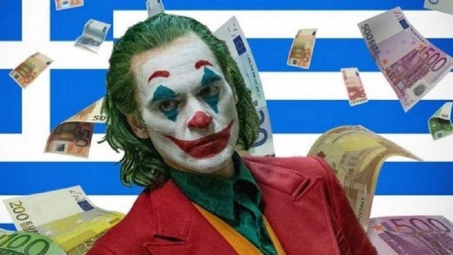 Παραλήρημα στα ελληνικά ταμεία για το «Joker»! | to10.gr