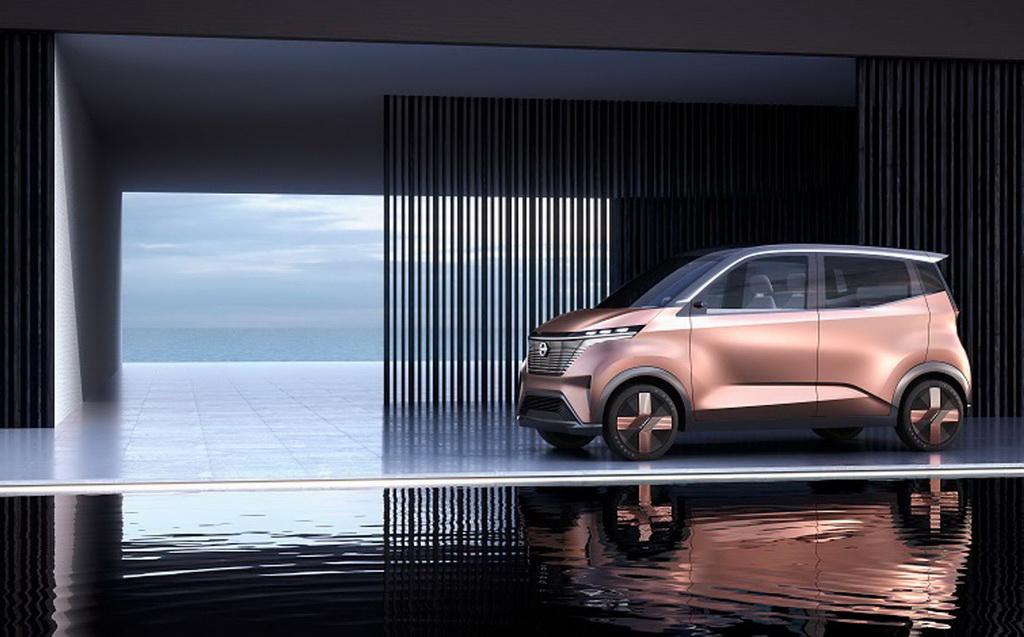Η Nissan θα παρουσιάσει 14 μοντέλα στο Τόκιο   to10.gr