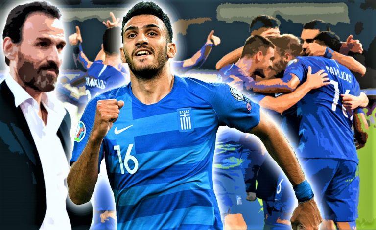 Βαγγέλης Παυλίδης: Το «τσεκάρισμα» του Νταμπίζα στο next big thing της Εθνικής   to10.gr