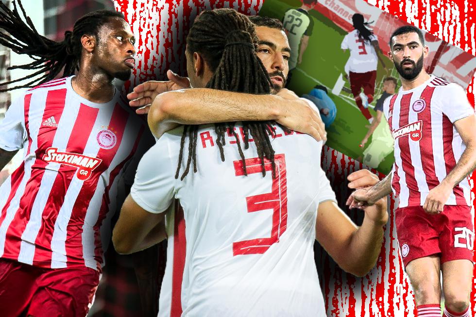 Ο Ολυμπιακός έχει την καλύτερη άμυνα στην Ευρώπη! | to10.gr