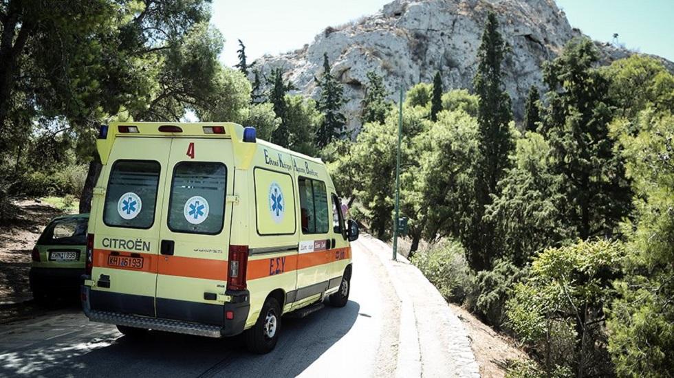 Μεσσηνία: Σκότωσε τον άνδρα της ρίχνοντάς του καυτό νερό και χτυπώντας τον με τον πλάστη | to10.gr