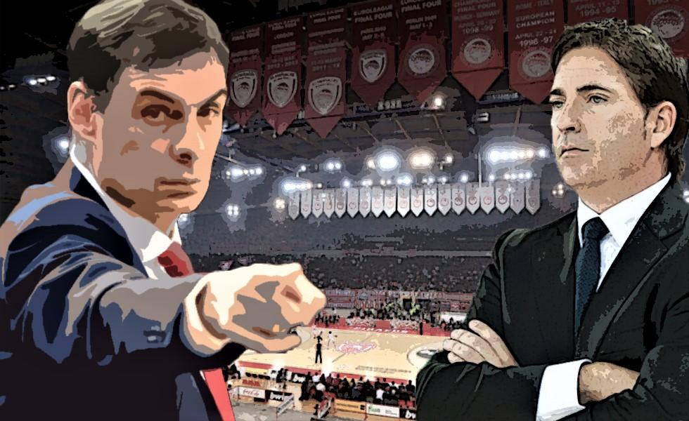 Μπαρτζώκας vs Πασκουάλ για μία θέση στον… κόκκινο ήλιο (pics+poll) | to10.gr