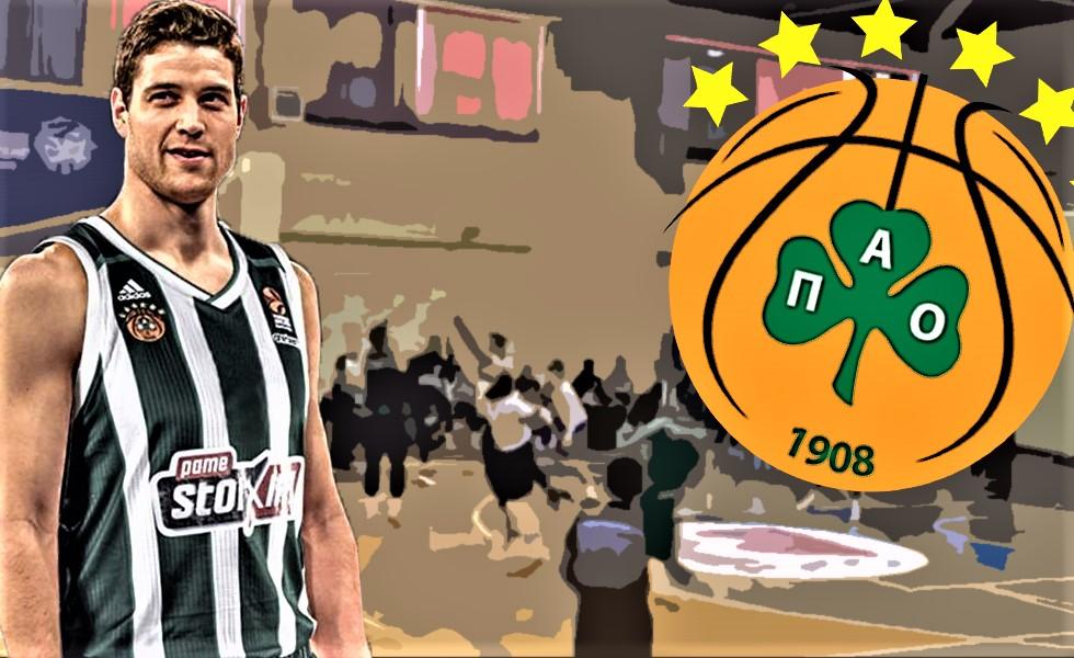 Ο Φριντέτ ανεβάζει τα ποσοστά του Παναθηναϊκού | to10.gr