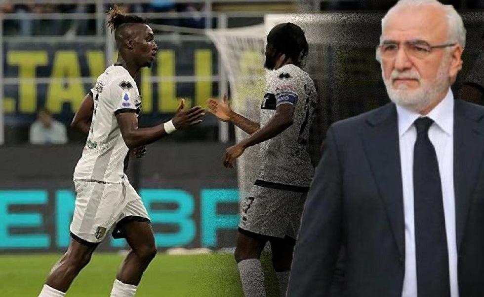 Ιβάν, δες το κανονικό ποδόσφαιρο… | to10.gr