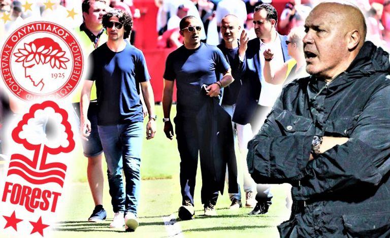 Ζοσέ Ανιγκό: Ο «μάγος» της Αφρικής και ο Ολυμπιακός | to10.gr