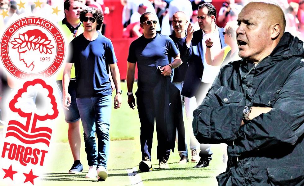 Ζοσέ Ανιγκό: Ο «μάγος» της Αφρικής και ο Ολυμπιακός   to10.gr