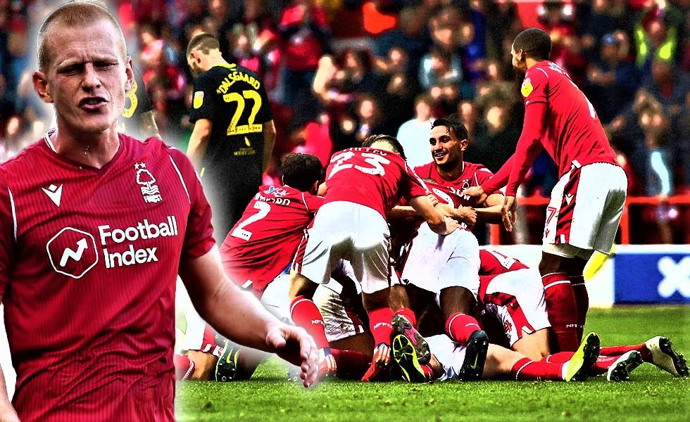 Νότιγχαμ Φόρεστ για Premier League: Νίκησε και τον… Καρέλη και ανέβηκε στην κορυφή! (VIDS) | to10.gr