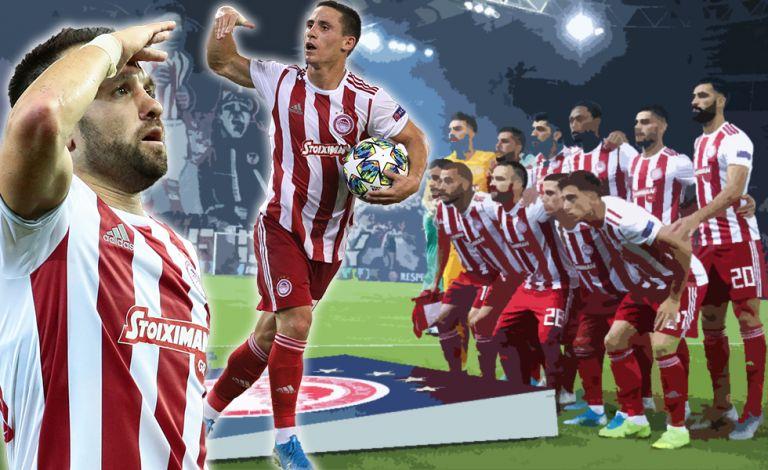 Ερυθρός Αστέρας – Ολυμπιακός: Γιορτή στις κερκίδες, «τελικός» στο γήπεδο   to10.gr