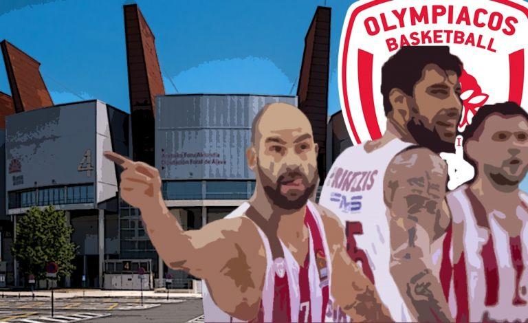 Τα 5 σπουδαιότερα «διπλά» του Ολυμπιακού στη Βιτόρια (pics+vids)   to10.gr