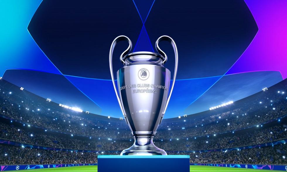 Τα αποτελέσματα και οι βαθμολογίες του Champions League | to10.gr