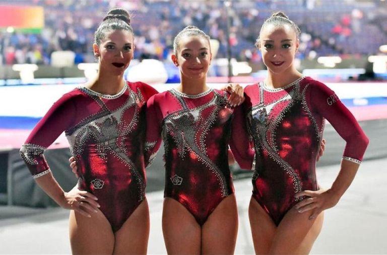 Κώστας Χατζηζήσης: «Κρίμα για την Αφράτη, συγχαρητήρια και στις τρεις αθλήτριες μας που πάλεψαν»   to10.gr