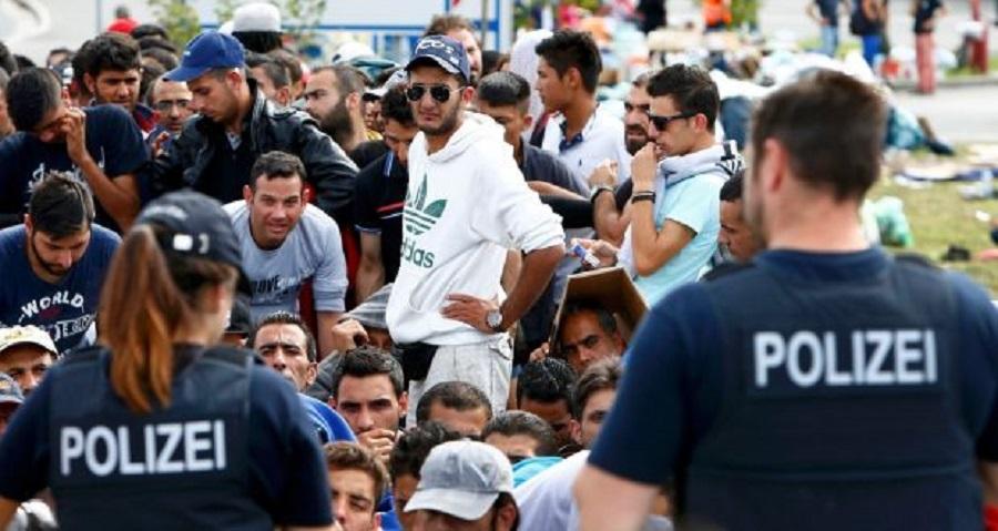 Η Γερμανία θωρακίζεται από την… παράνομη μετανάστευση | to10.gr
