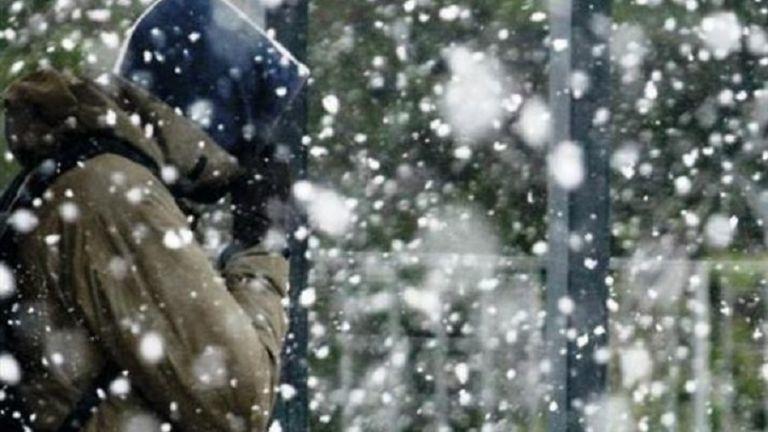 Καλοκαιρία τέλος. Έρχονται βροχές και χιόνια   to10.gr