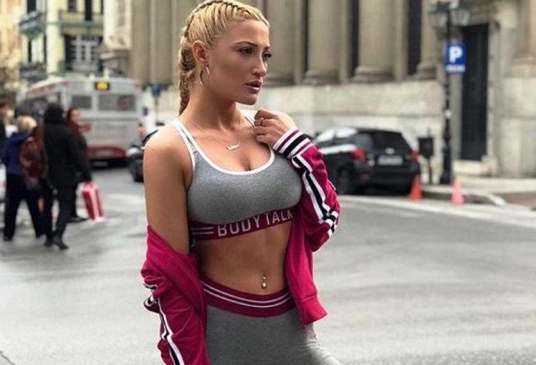 Ιωάννα Τούνη: Οι καυτές πόζες της που έχουν… ρίξει το Instagram (photos) | to10.gr