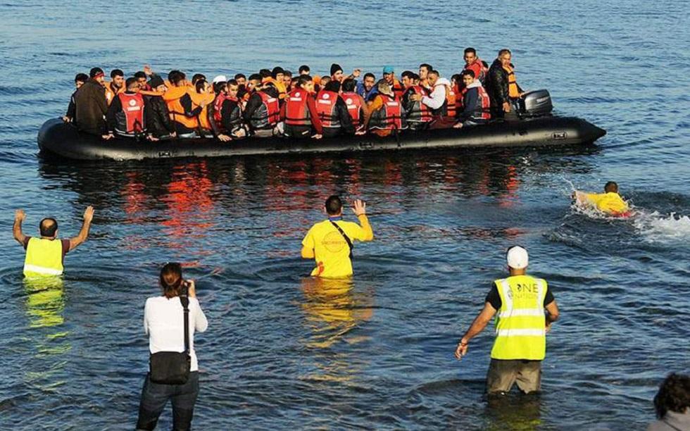 Υπ. Ναυτιλίας: Οι μεταναστευτικές ροές αυξήθηκαν κατά 70% το πρώτο 10μηνο του 2019   to10.gr