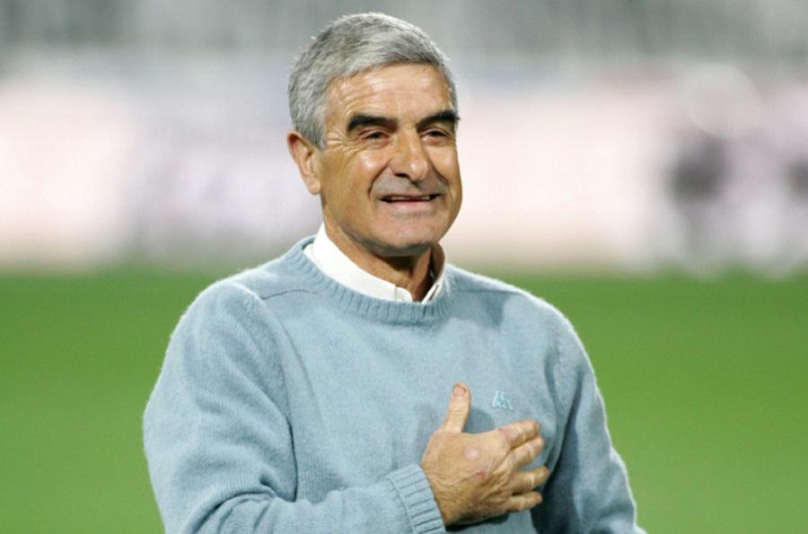 Δαμανάκης: «Αν εξαιρέσεις τον Ολυμπιακό, δεν υπάρχει άλλη ομάδα που μπορεί να αντιμετωπίσει τον ΠΑΟΚ» | to10.gr