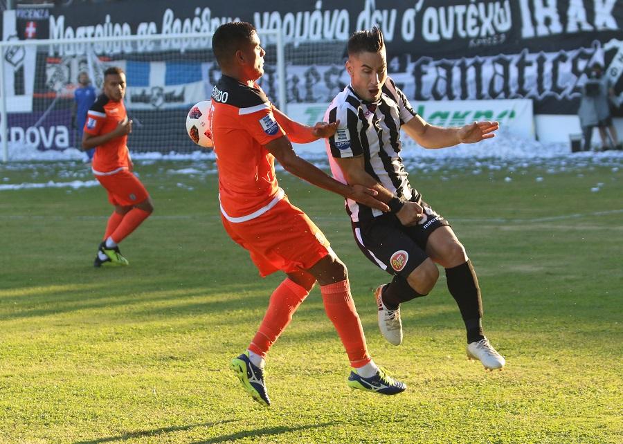 Μεγάλο ματς στην Κρήτη, «μάχη» στον Βόλο | to10.gr