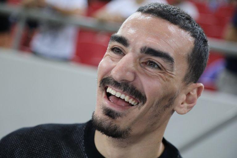 Ολυμπιακός: Επέστρεψε ο Χριστοδουλόπουλος   to10.gr
