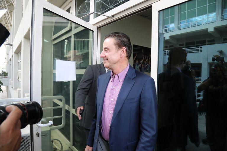 Ανέλαβε την Εθνική ο Πιτίνο! | to10.gr