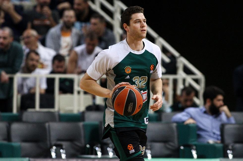 Παναθηναϊκός: Ατομικό για τον Φριντέτ, αποθεραπεία οι υπόλοιποι παίκτες | to10.gr