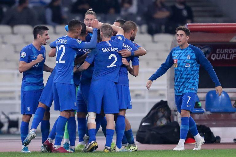 Ελλάδα – Φινλανδία 2-1 | to10.gr